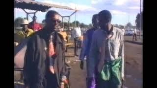 Mitchell Jambo & Prince Tendai - Kumusha (Video)