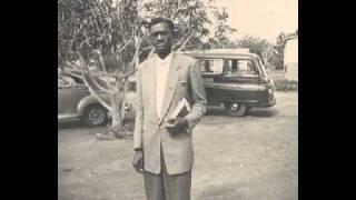 Lumumba - Yes back
