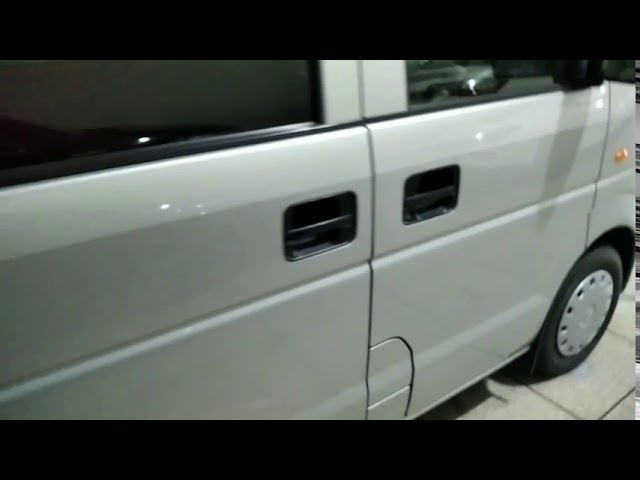 Suzuki Every Join Turbo 2014 for Sale in Lahore