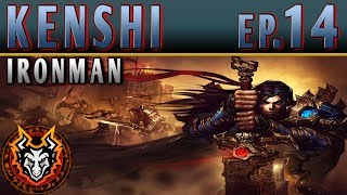 Скачать Kenshi Ironman PC Sandbox RPG - EP9 - THE MOONSHINE
