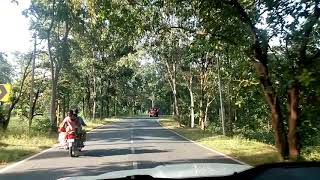 preview picture of video 'McCluskieganj, Jharkhand, India'