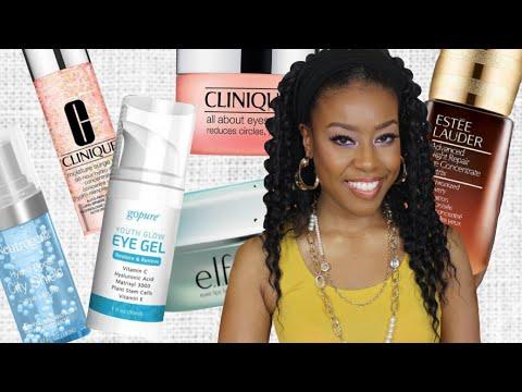 Best Eye Creams and Serums   Combat Fine Lines ✦ Wrinkles ✦ Dark Circles ✦ and Dry Eyes