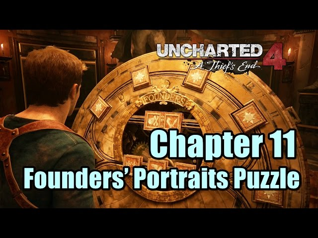 Uncharted 4 Founder S Wheel Uncharted 4 A Thief S End Pirate