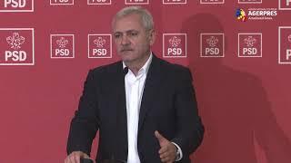 Dragnea: Înregistrările cu Ţuţuianu au supărat colegii; Neacşu a negociat cu lideri ai Opoziţiei
