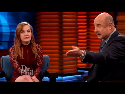 Why Dr. Phil Abruptly Ends Interview And Asks Guest To Leave Stage