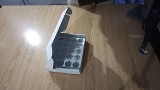 Corrugated Single Wall Box