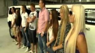 Dit zijn de finalisten die meegaan naar Oh Oh Cherso Zomer 2011!