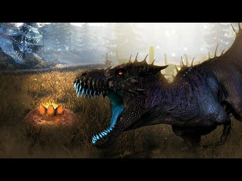 IT'S DONE AND THE EGGS ARE READY! - The Isle - Re-code Update Info, New Dino Growth Cycle - Gameplay