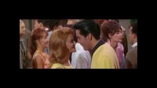 Elvis Presley - What'd I Say?