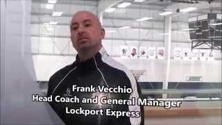 preview picture of video 'Catching up with the Lockport Express Vol 04'