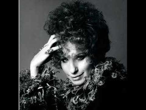 Alfie Lyrics – Barbra Streisand