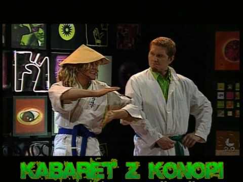Kabaret z Konopi - Moda na Kung-fu