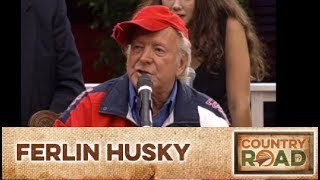 Ferlin Husky as Simon Crum