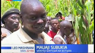 Mauaji Subukia: Mwanafunzi wa kike ameuawa