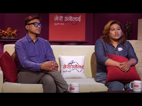 पारालम्पियन सरिताको रोचक प्रेम कहानी | Sarita & Akash | JEEVANSATHI with MALVIKA SUBBA । S5 । EP05