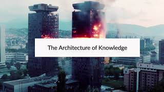 Lebbeus Woods - War And Architecture (Architecture & Knowledge 1/4)