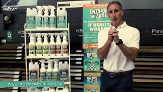 Enzyme Wizard – Carpet & Upholstery Cleaner Training Video