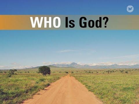 Siapa Tuhan? Apa hubungannya dengan kita sebagai manusia?