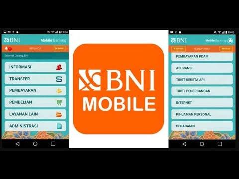 Cara Registrasi dan Aktivasi User ID BNI Mobile Banking by Localtechno