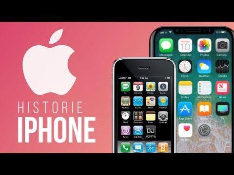 10 LET iPhonu
