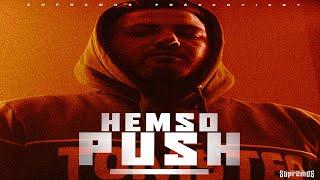 HEMSO // PUSH // [ official Video ] prod. by ThisisYT & Dinski