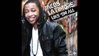 Jacob Latimore  Like Em All Ft Diggy Simmons