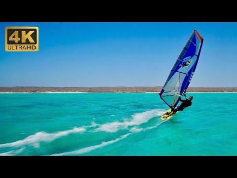 Ezzy Sails Taka 3 (4K HD)