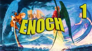 The Book of Enoch 📚 Part 1 | Apocrypha 🕎