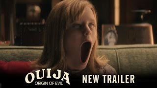 Ouija Origin Of Evil  Trailer 2 HD