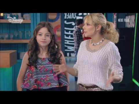 Soy Luna 1– Streit bei den Jungs 【Folge 25】