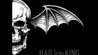 Avenged Sevenfold - Crimson Day (HQ)