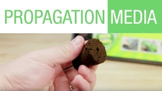 Super Sprouter® Propagation Media - Overview
