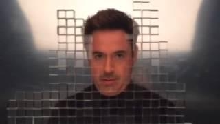 Роберт Дауни-младший, Robert Downey, Jr. and Fortune Magazine