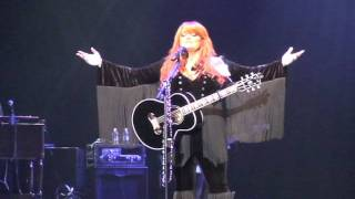 "Wynonna Judd - ""Love is Alive"""