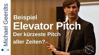 How to Perfect the Elevator Pitch - Most Popular Videos