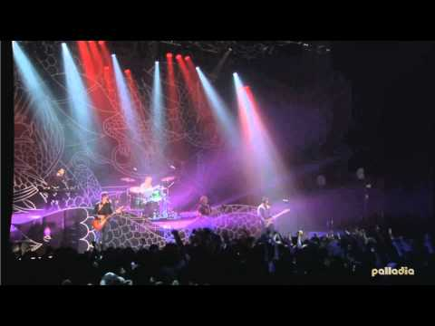 Weezer - Why Bother (live Japan 2005, Brian Bell) [HD]