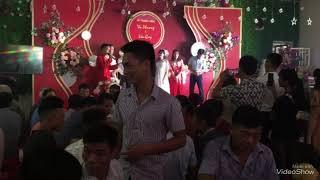 Đi đám cưới Na Hang thành Tuyên tưởng k cui mà vui k tưởng