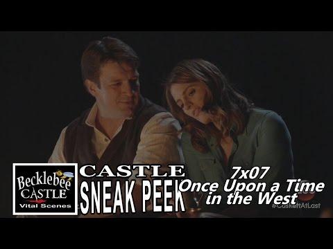 Castle 7.07 (Clip)