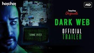 Dark Web Trailer