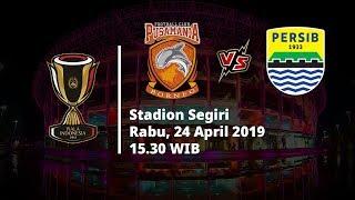 Borneo FC Vs Persib Bandung, Miljan Radovic Pastikan Seluruh Pemainnya dalam Kondisi Siap Tampil