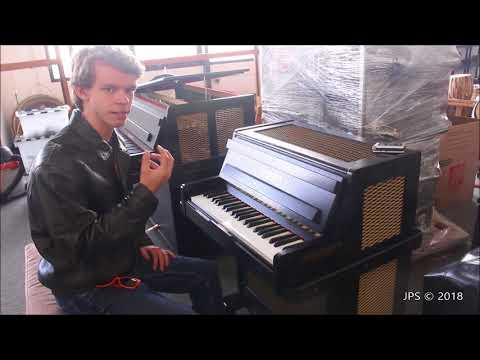 Celesta VS Keyboard Glockenspiel