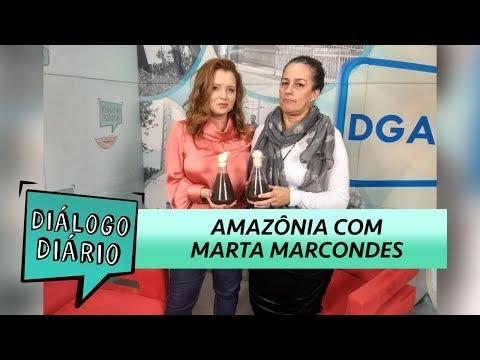 Diálogo Diário sobre a Amazônia