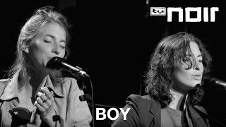 BOY - Little Numbers (live bei TV Noir)