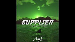 "Anjali World - ""Supplier"" (feat. Myles Parrish) OFFICIAL VERSION"