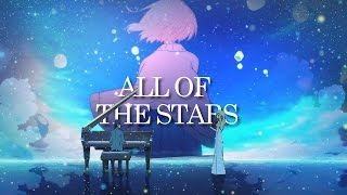 All of the Stars AMV (Anime mix)