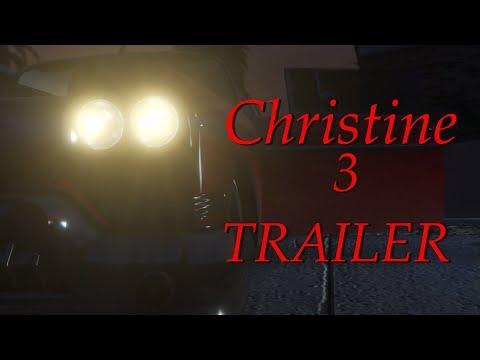 Grand Theft Auto V - Christine 3 [TRAILER]
