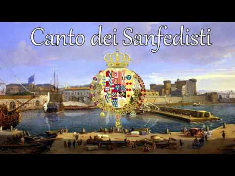 "Kingdom Of Two Sicilies (1799) ""Canto Dei Sanfedisti"" +English Lyrics"