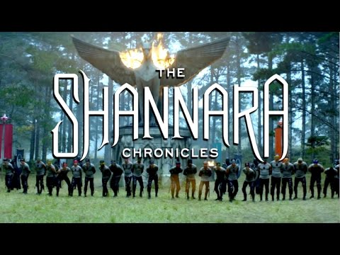 TV Trailer: The Shannara Chronicles (0)