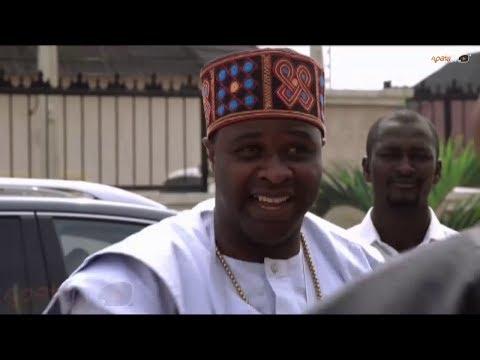 Aiye Nsare Yoruba Movie 2018 Now Showing On ApataTV+