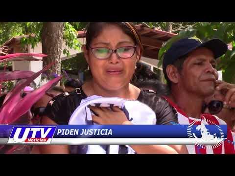 PUCALLPA: PIDEN JUSTICIA